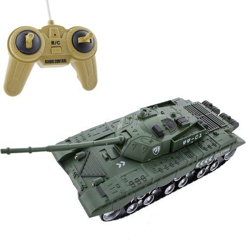 تانک کنترلی مدل Military Equipment