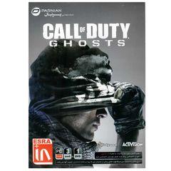 بازی کامپیوتری Call of Duty Ghosts مخصوص PC