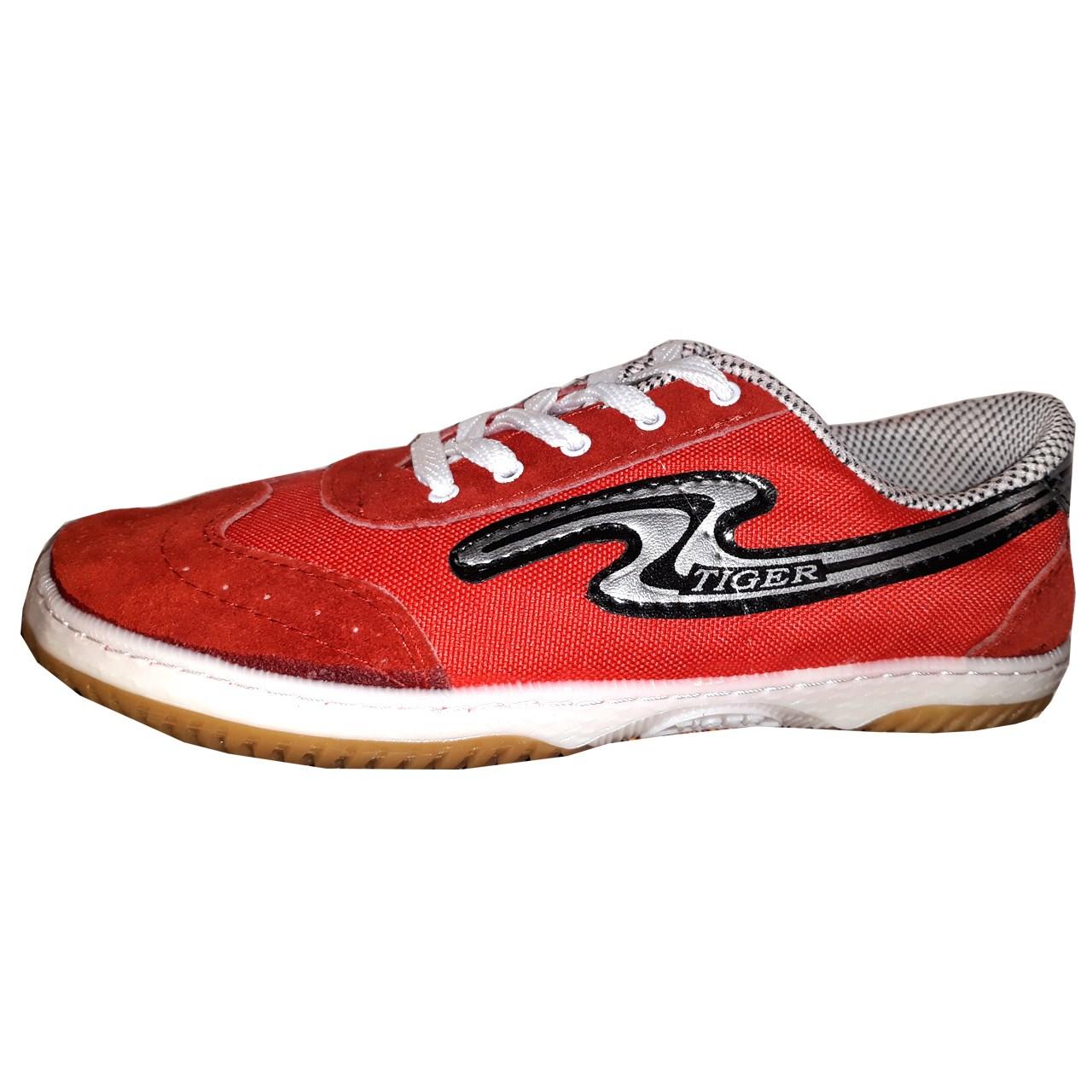 کفش فوتسال و فوتبال پسرانه و بچگانه مدل Tiger Sport 323
