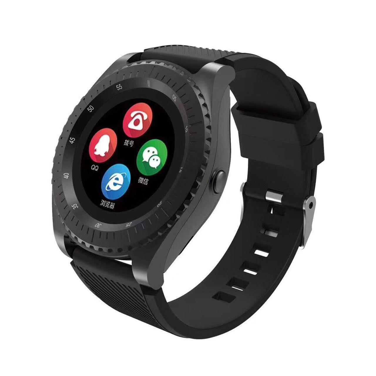 ساعت مچی هوشمند مدل Z3