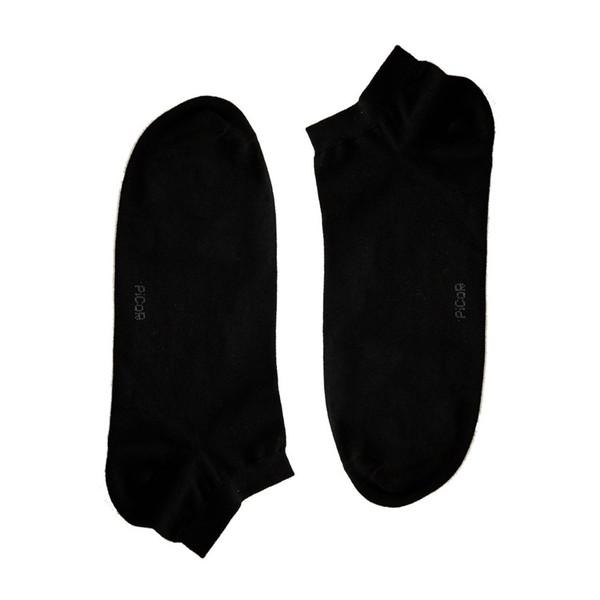 جوراب مردانه مدل پیکور کالج charchoob 001-2