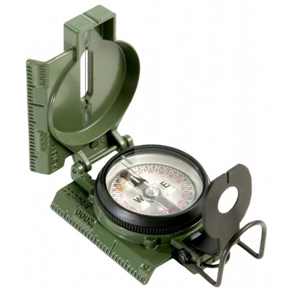 قطب نما مدل Army M1