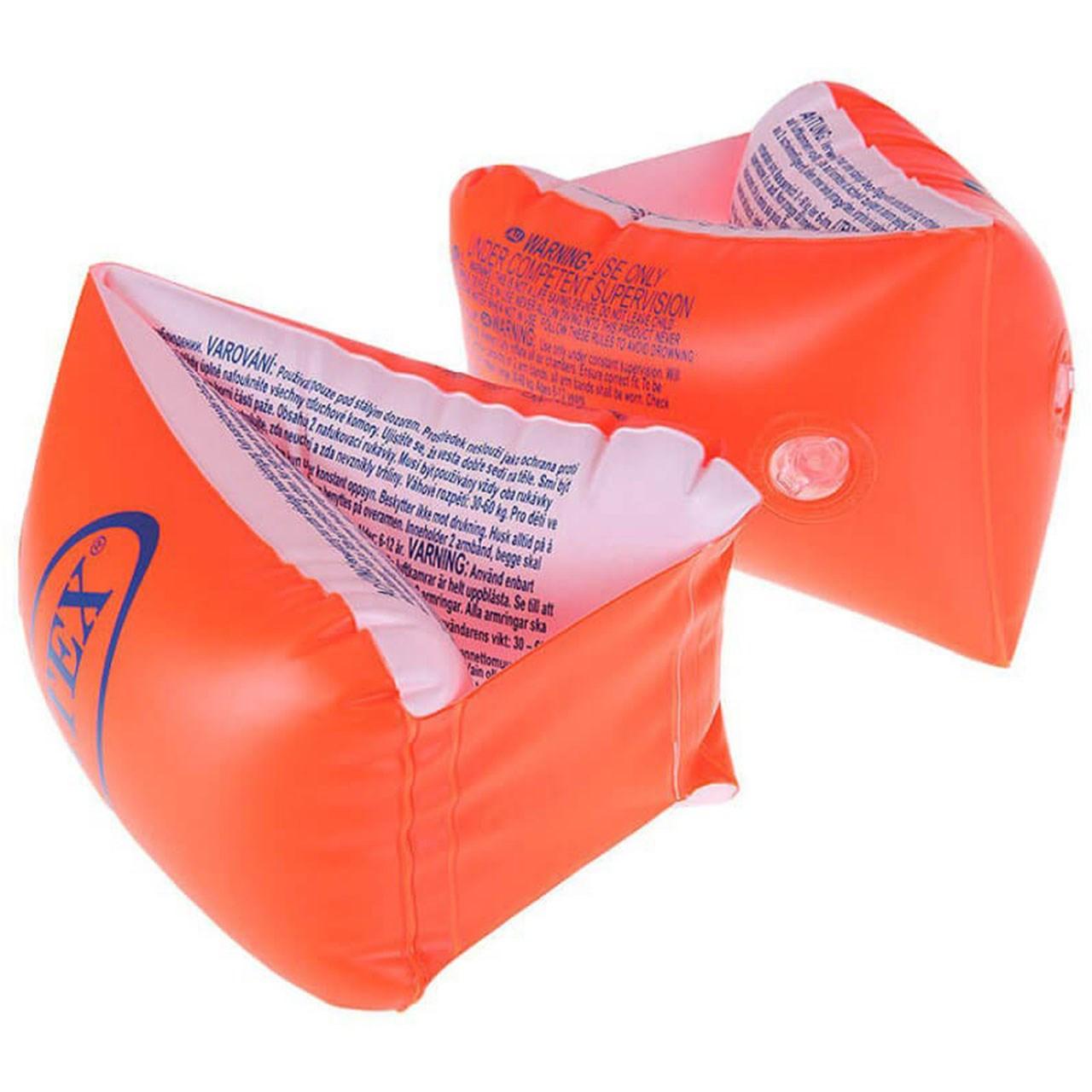 بازو بند شنای اینتکس مدل 12-6