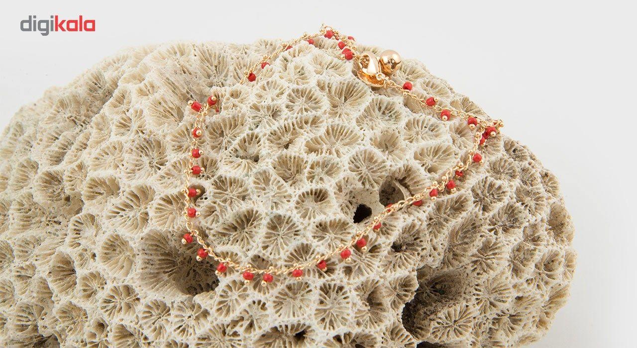 پابند زنانه بهار گالری کد 003 -  - 11