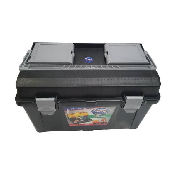 جعبه ابزار نشکن کارا مدل065