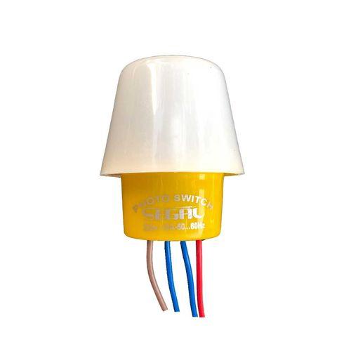 رله روشنایی فتوسل سگال مدل SGPH کد 10A