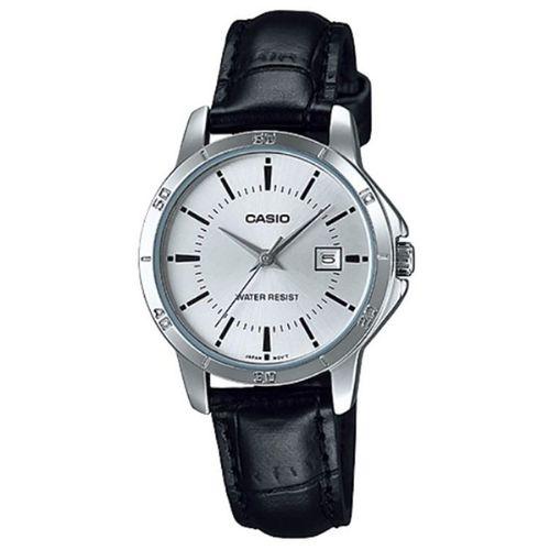 ساعت مچی عقربه ای زنانه کاسیو مدل LTP-V004L-7AUDF