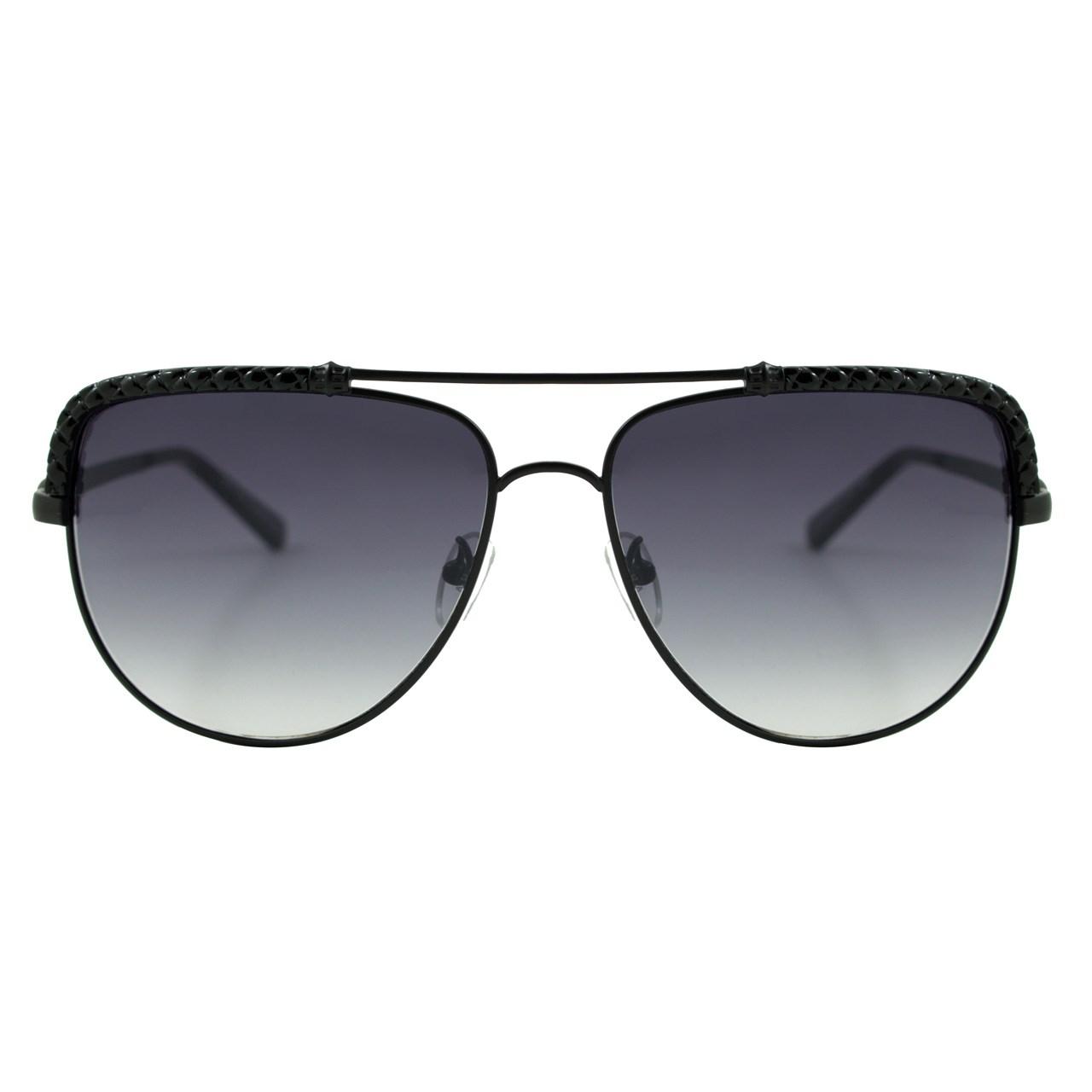 عینک آفتابی اونکس مدل LangTemeng Black Chain