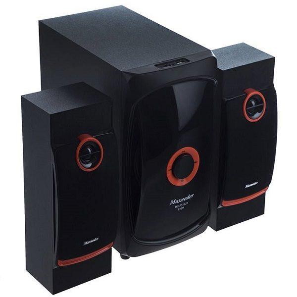 پخش کننده خانگی مکسیدر سری MX-PS3525 مدل FY304