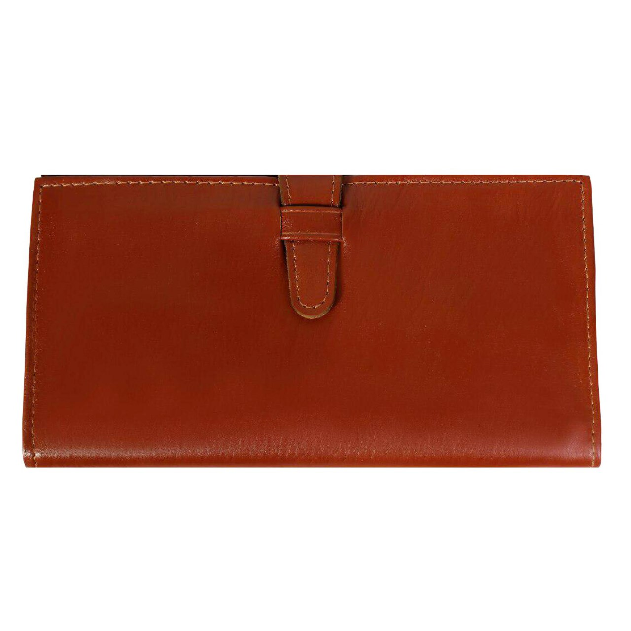 CHARMNAB natural leather wallet, MODIRAN model, code MK10