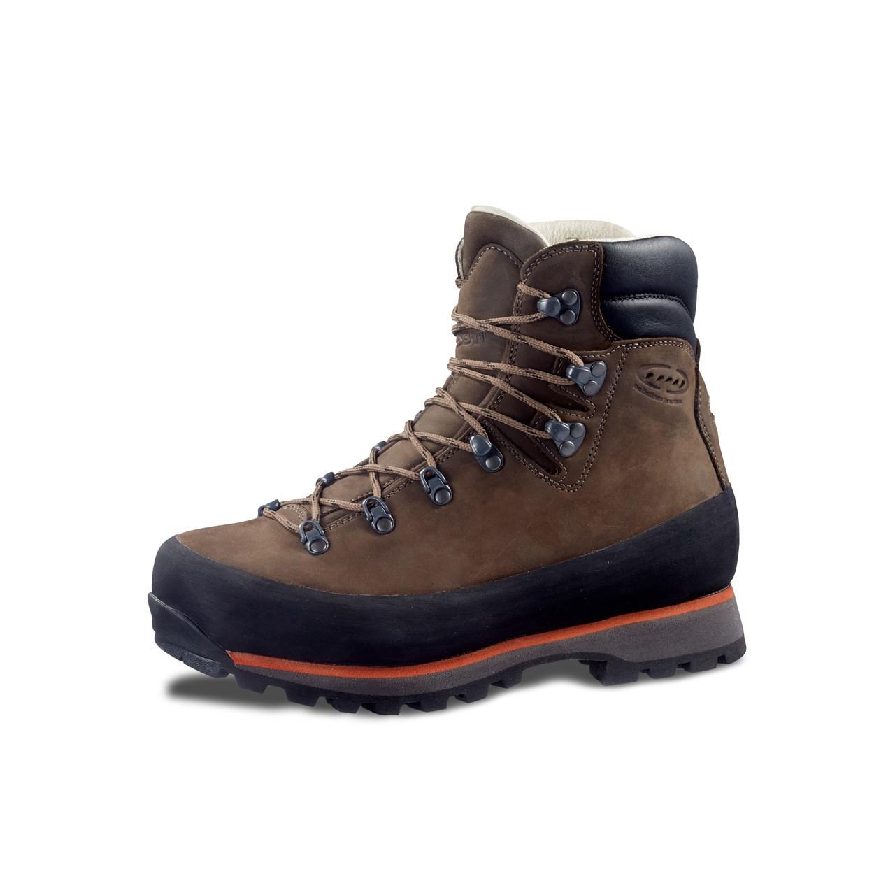 قیمت کفش کوهنوردی مردانه ترزتا مدل TOP EVO