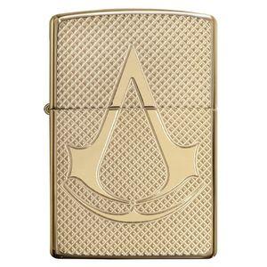 فندک زیپو مدل  Assassins Creed کد 29519