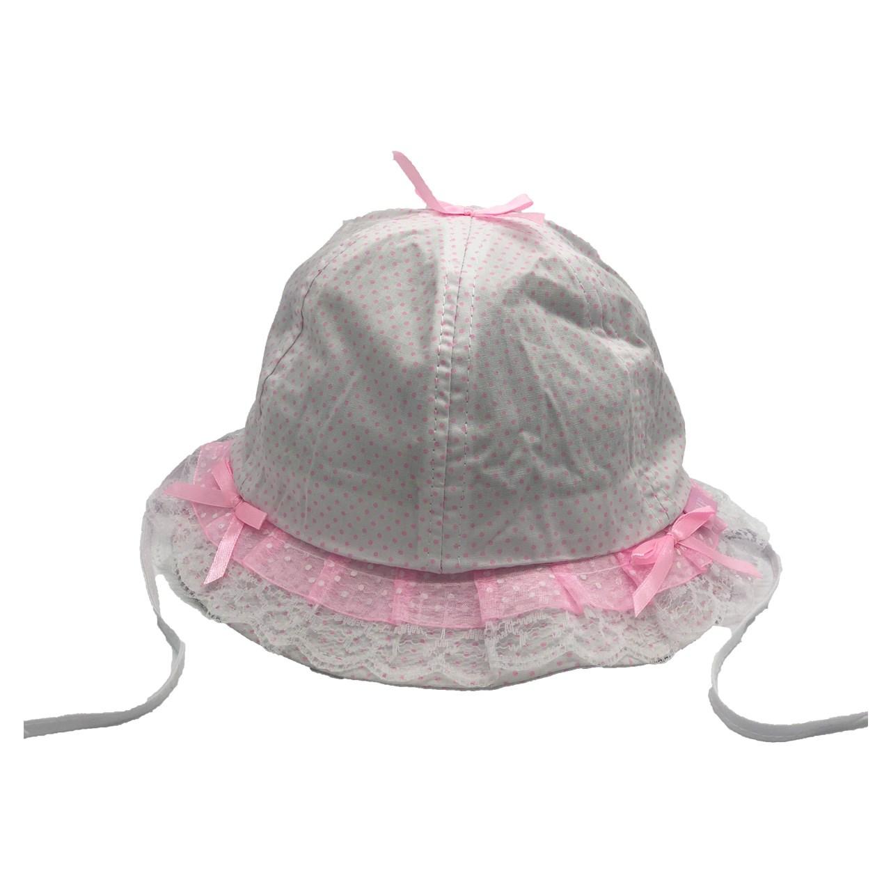 کلاه بچگانه توتو مدل HS31