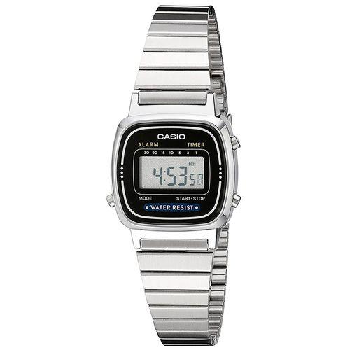 ساعت مچی دیجیتالی زنانه کاسیو مدل LA670WA-1DF