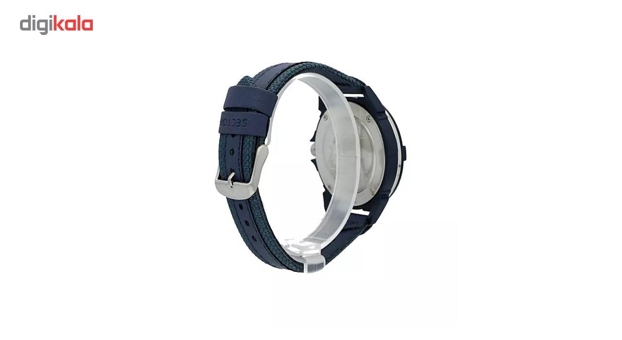 ساعت مچی عقربه ای  سکتور مدل اکسپندر 90 -3251197054
