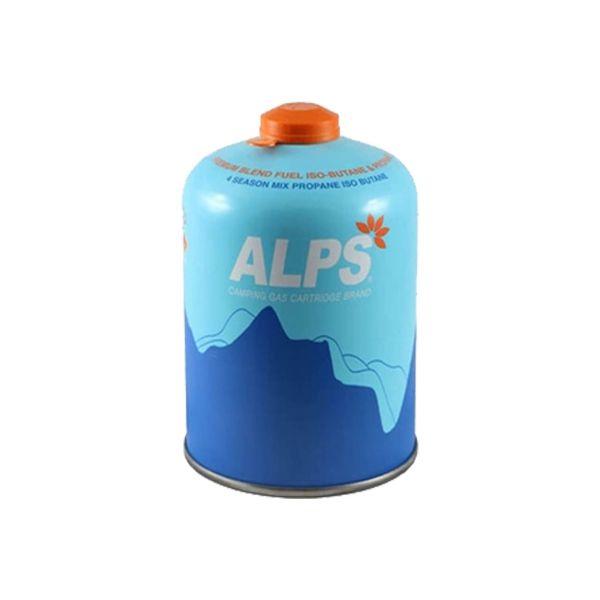 کپسول گاز 450 گرمی الپس مدل 450G ALPs