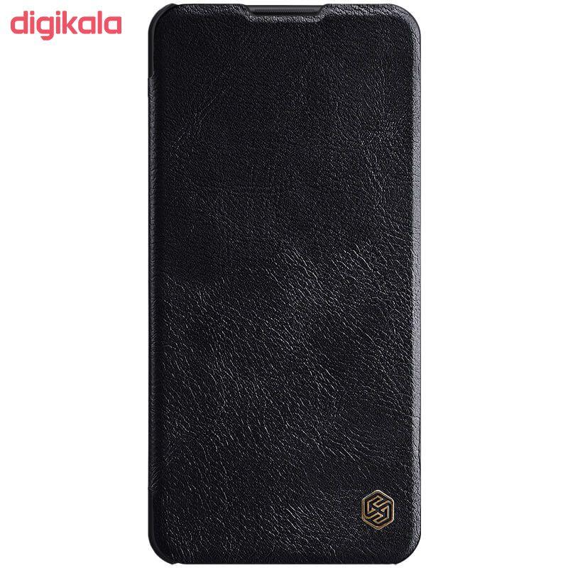 کیف کلاسوری نیلکین مدل QIN مناسب برای گوشی موبایل سامسونگ Galaxy A21s main 1 8