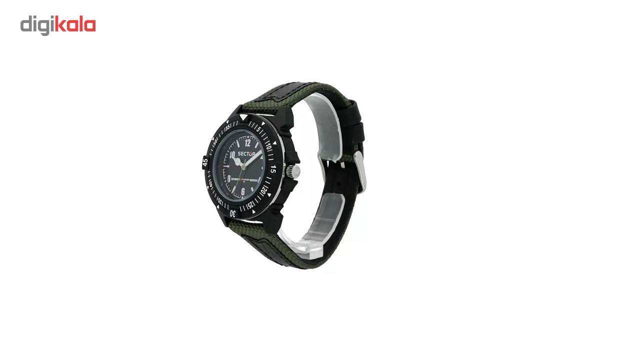 ساعت مچی عقربه ای  سکتور مدل اکسپندر 90 -3251197059