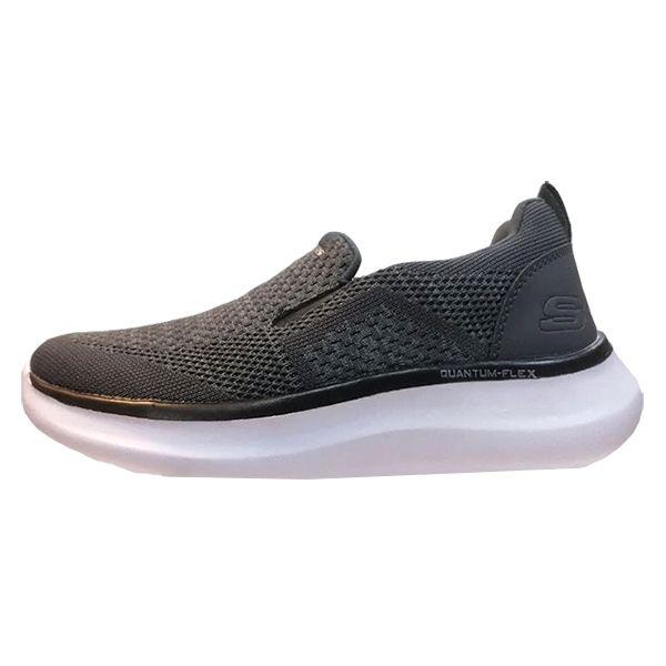 کفش پیاده روی مردانه اسکچرز مدل QUANTOM-FLEX