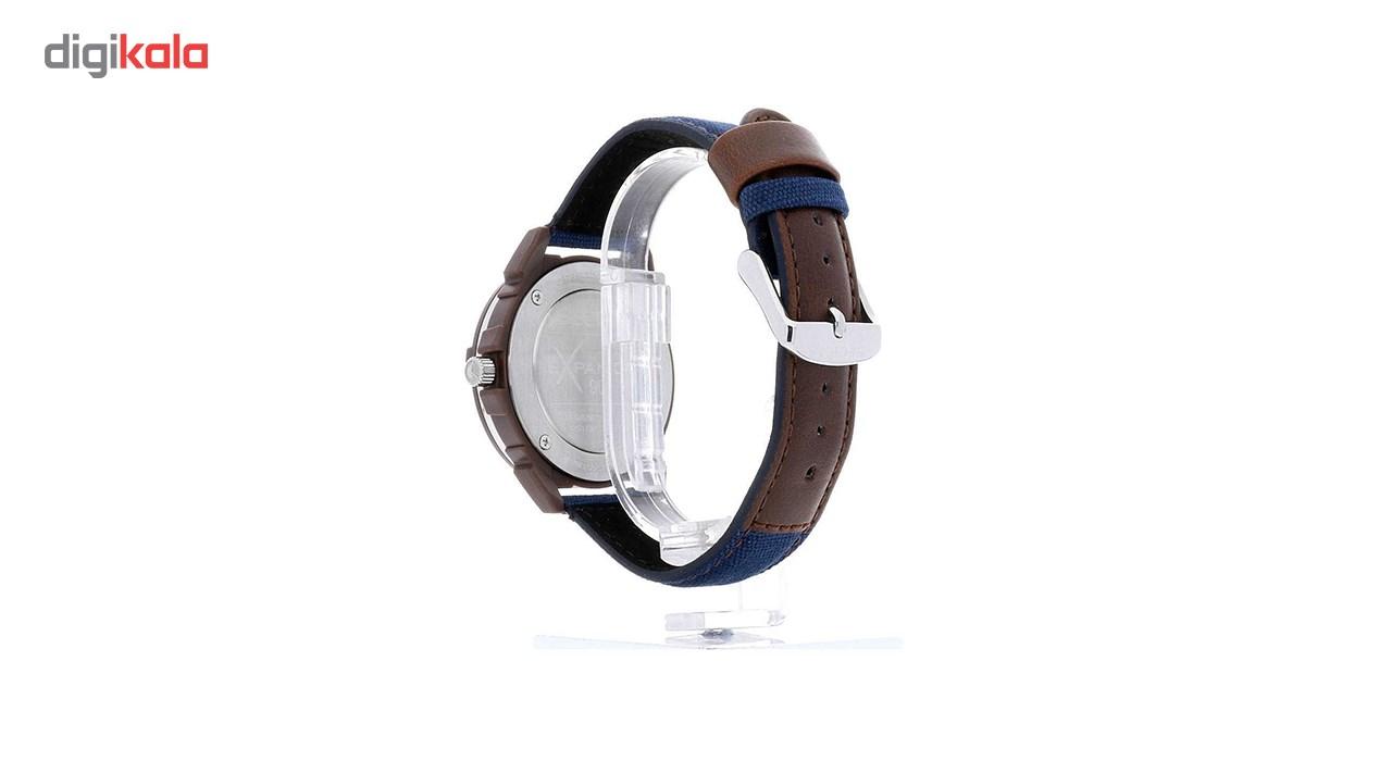 ساعت   سکتور مدل اکسپندر 90 -3251197136