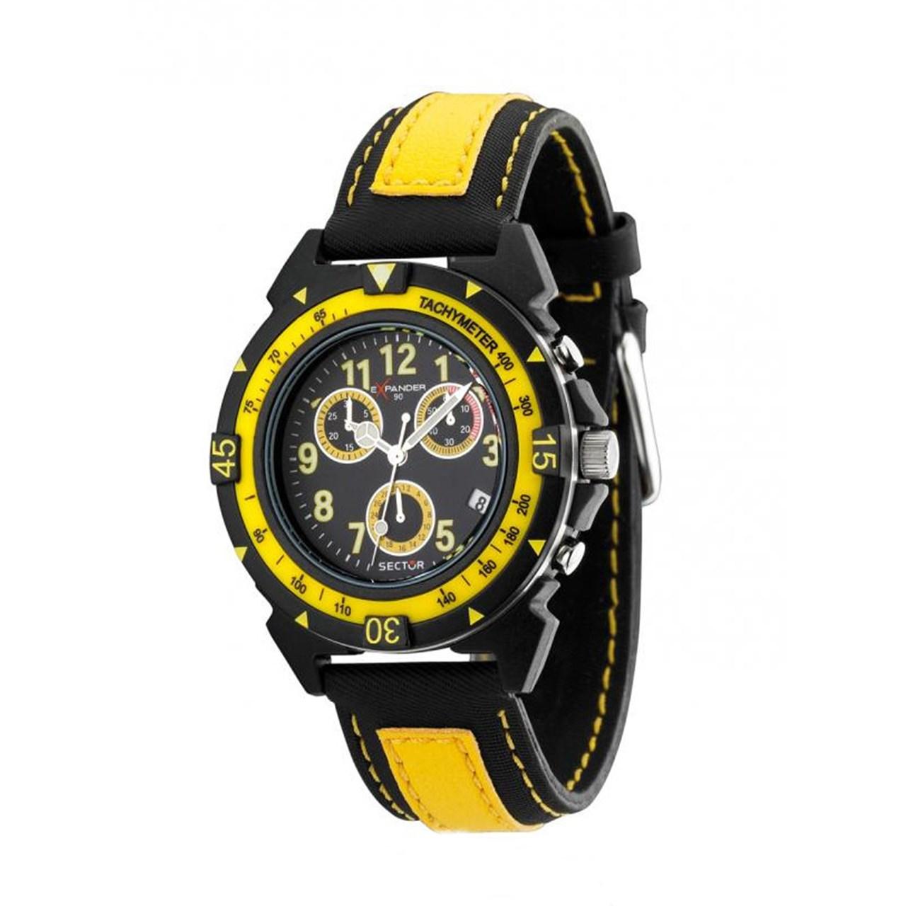 ساعت مچی عقربه ای  سکتور مدل اکسپندر 90 -3271697027 53