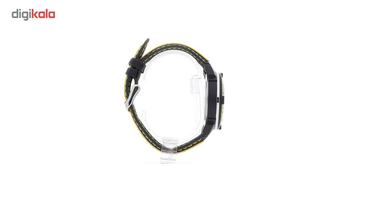 ساعت مچی عقربه ای  سکتور مدل اکسپندر 90 -3271697027