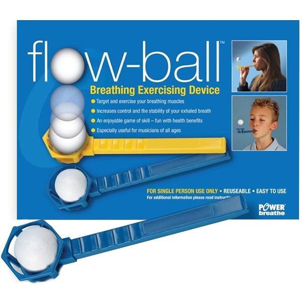بازی تنفسی پاور بریس مدل Flow-Ball