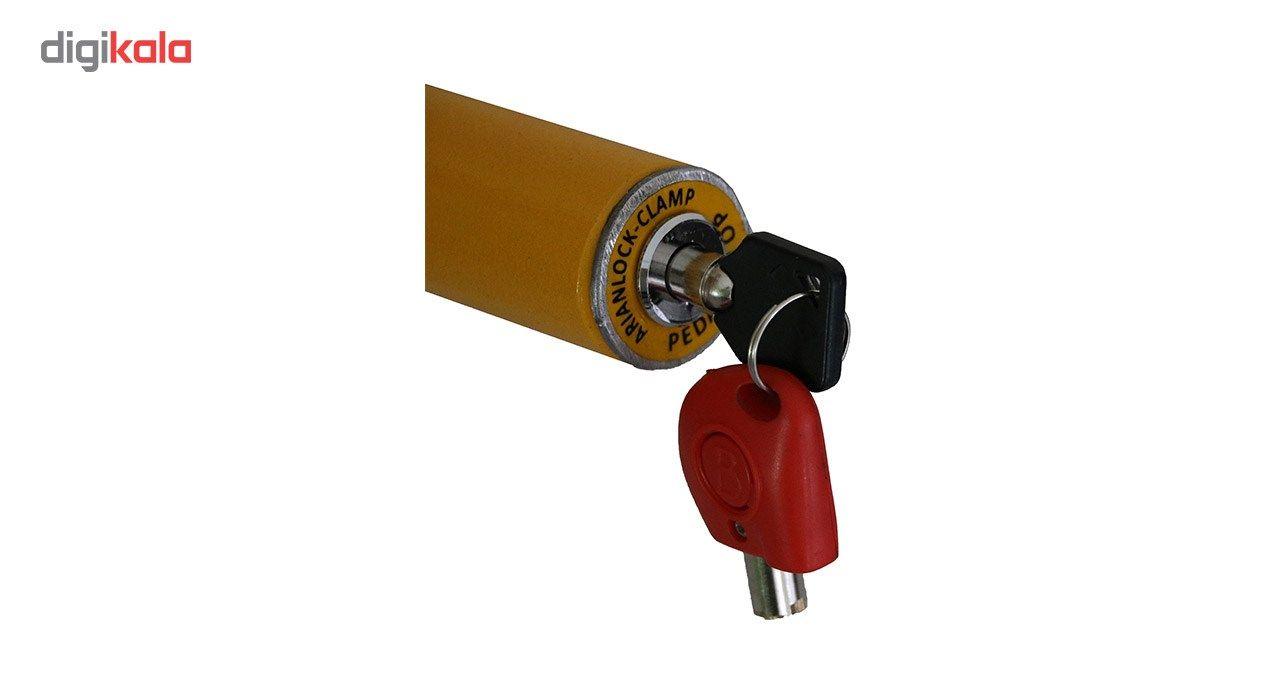قفل پدال خودرو آرین لاک مدل 2010 main 1 5