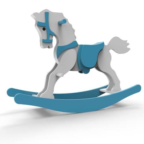 راکر کودک طراحان پژواک مدل Rocker horse