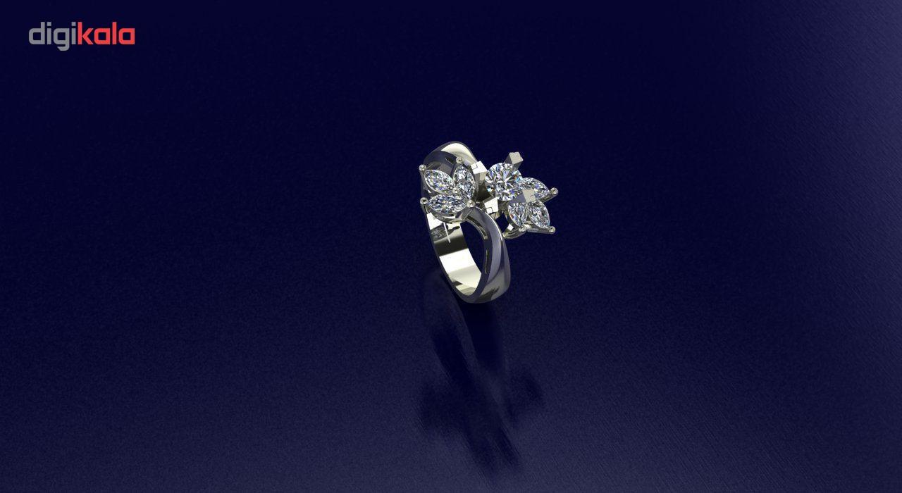 انگشتر طلا اونیکست مدل 0748