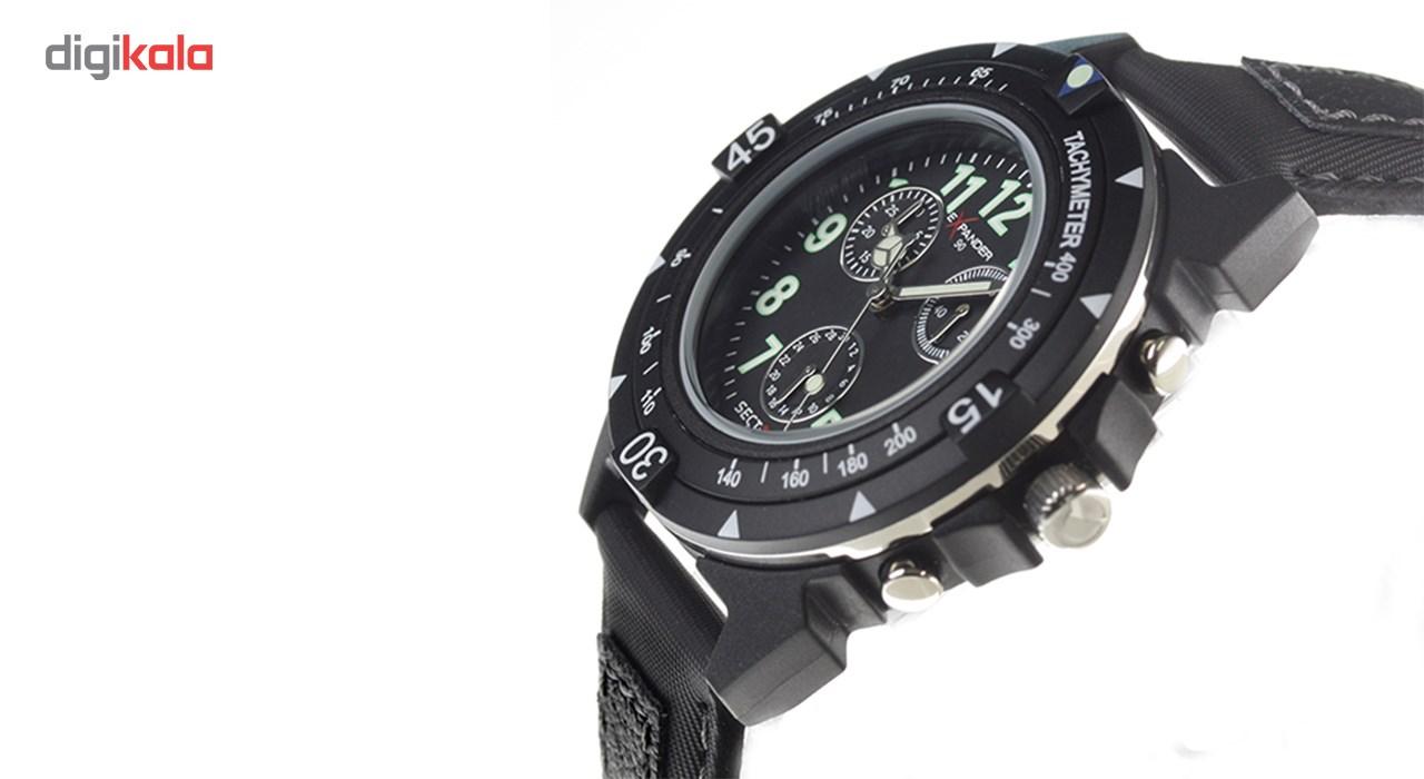 ساعت مچی عقربه ای  سکتور مدل اکسپندر 90 -3271697025