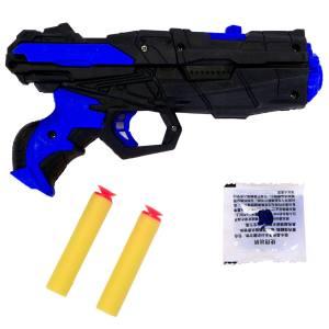 تفنگ اسباب بازی مدل شکارچی جوان