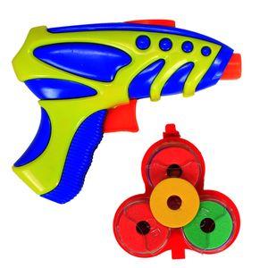 تفنگ اسباب بازی مدل حلقه ای
