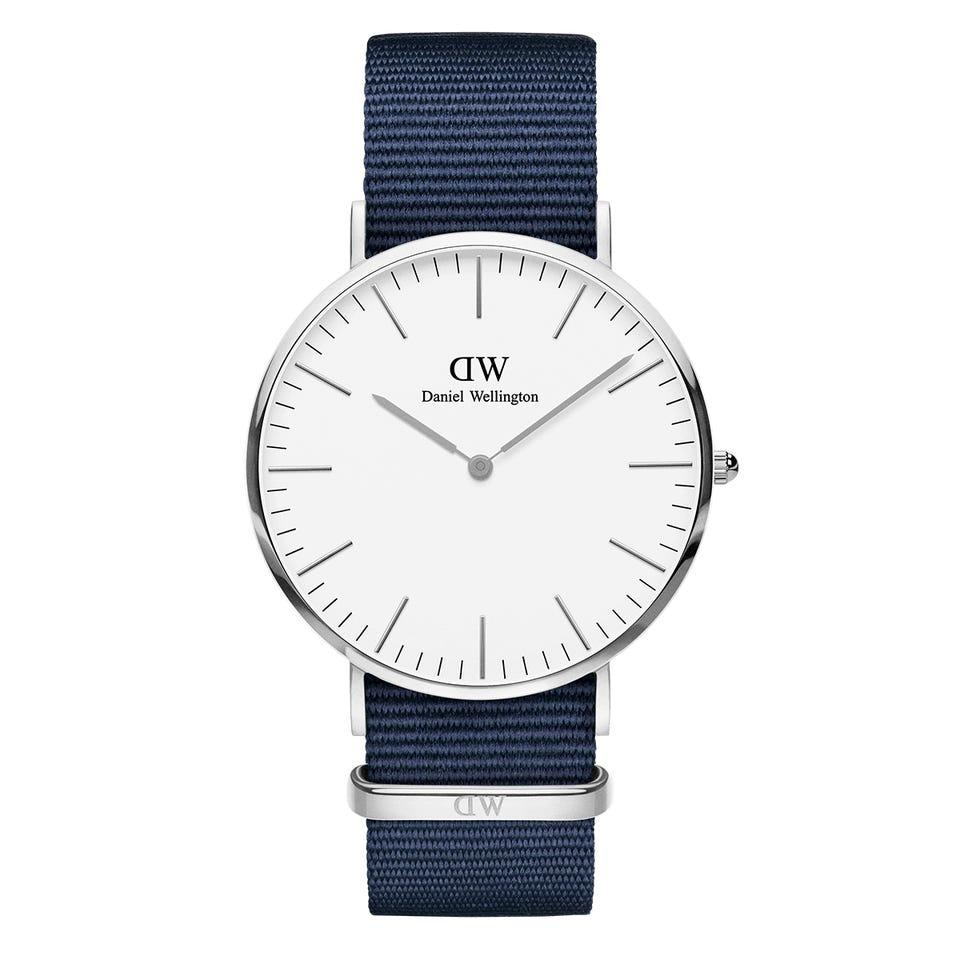 ساعت مچی عقربه ای مردانه دنیل ولینگتون کد DW27              خرید (⭐️⭐️⭐️)
