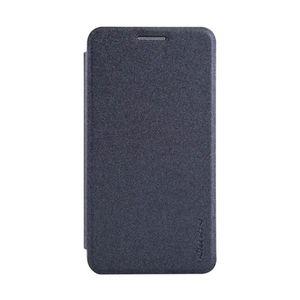 کیف کلاسوری نیلکین مدل New Leather Sparkle مناسب برای گوشی موبایل سونی XPERIA E3