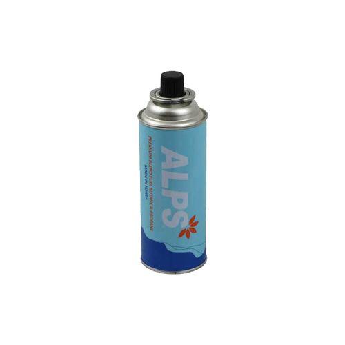 کپسول گاز 220 گرمی الپس مدل ALPS 220G