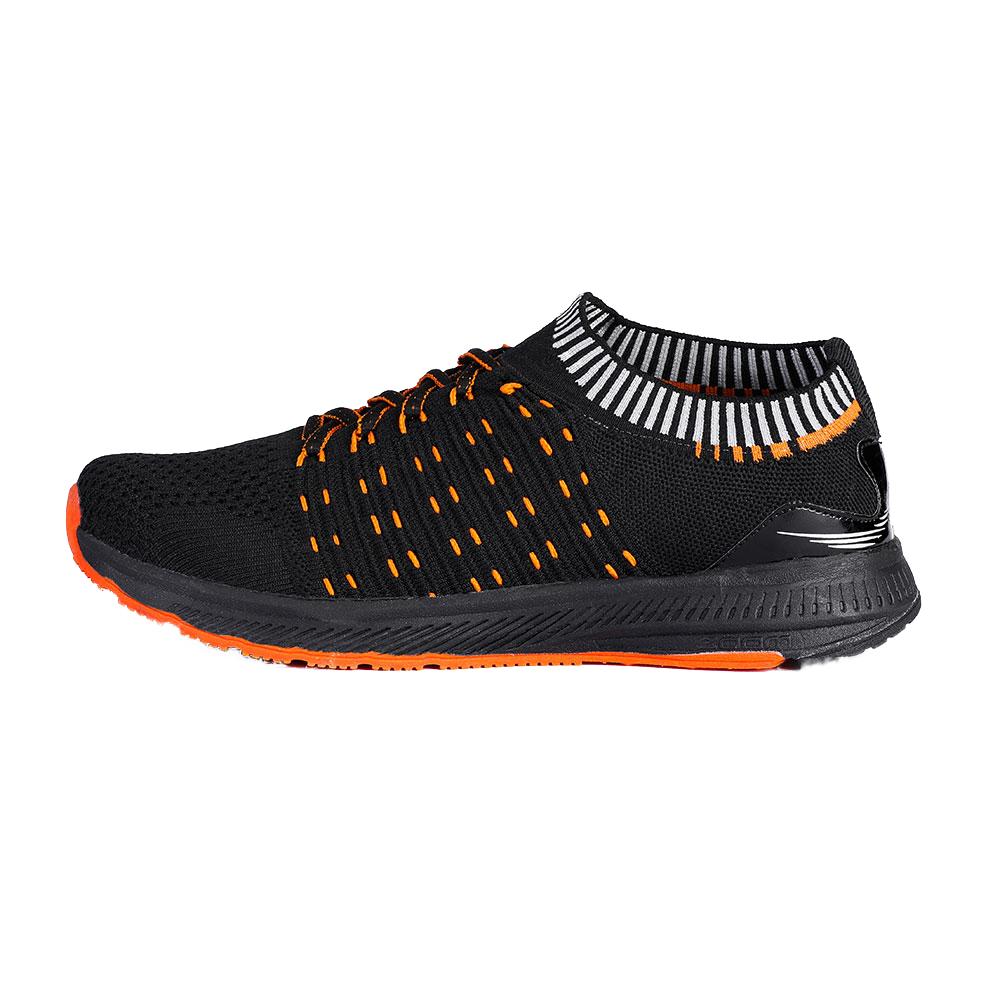 کفش پادوس مدل مکس رنگ نارنجی