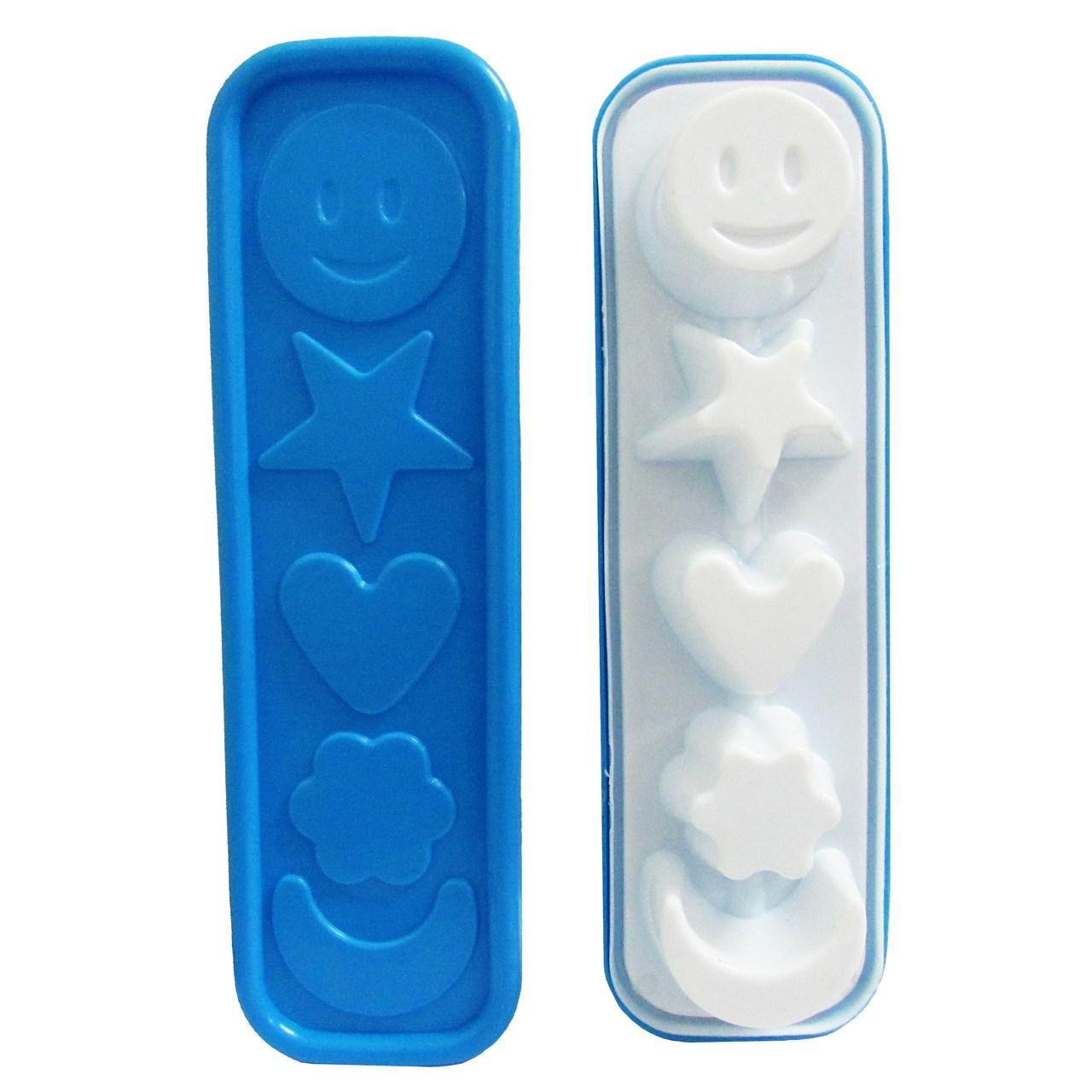 قالب یخ جم مدل Shapes بسته دو عددی