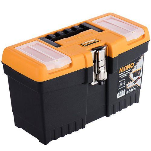 جعبه ابزار مانو مدل JMT13 سایز 13 اینچ