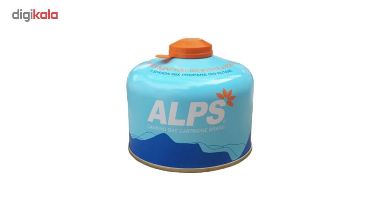 کپسول گاز 230 گرمی الپس مدل 230G ALPs main 1 1