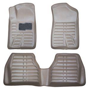کفپوش سه بعدی خودرو مناسب برای پژو 405 مدل 14