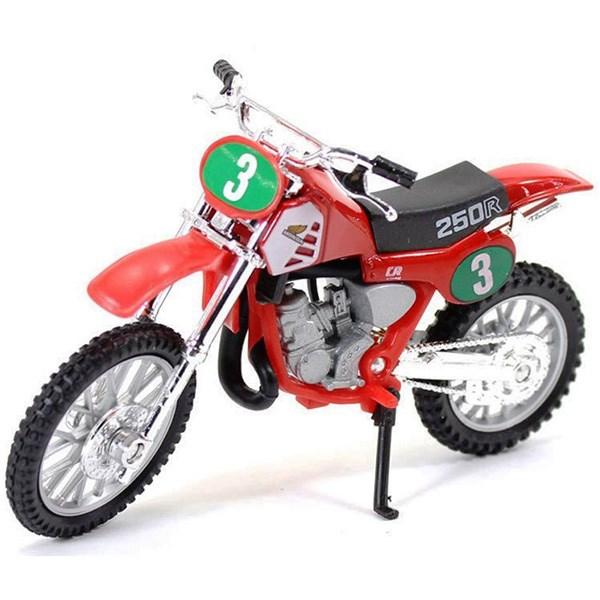 موتور بازی ولی مدل Honda CR250R 3