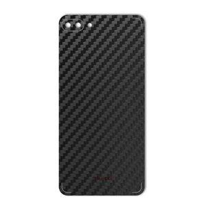 برچسب تزئینی ماهوت مدل Carbon-fiber Texture مناسب برای گوشی  Asuns Zenfone 4 Max ZC554KL