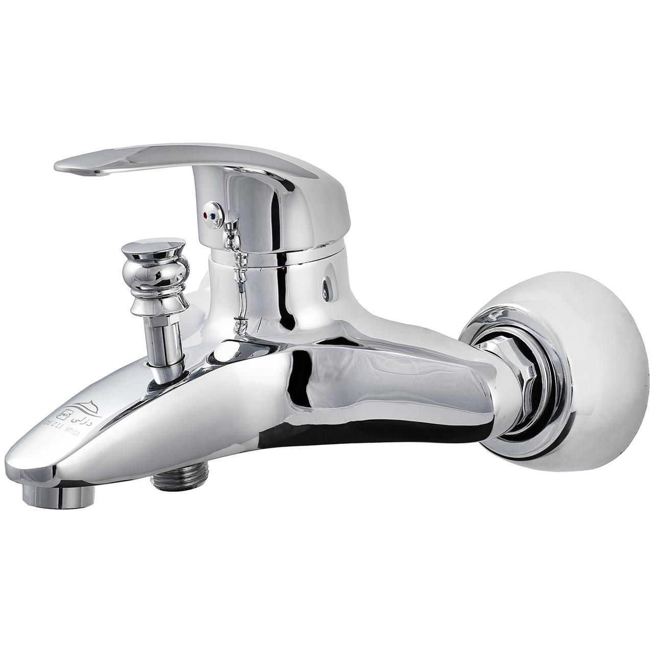 شیر حمام دزلی مدل ونیز              خرید و قیمت
