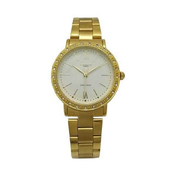 ساعت مچی عقربه ای زنانه لاروس مدل 0417-79820