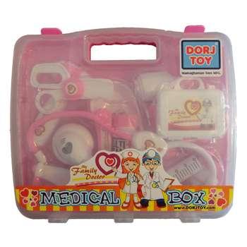 ست تجهیزات پزشکی مدل My Family Doctor