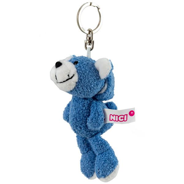 جاسوئیچی عروسکی نیکی مدل خرس کلاه دار