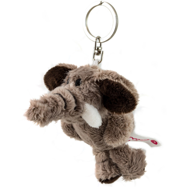 جاسوئیچی عروسکی نیکی مدل فیل