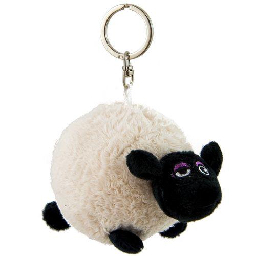 جاسوئیچی عروسکی نیکی بهارگالری مدل گوسفند تپل