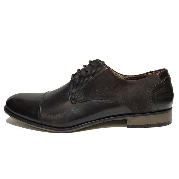 کفش مردانه بوگاتی مدل NC 0510